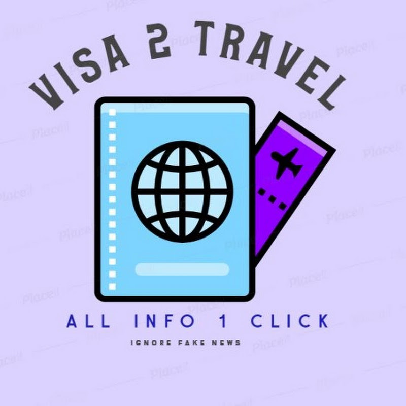 Visa 2 Travel (visa-2-travel)