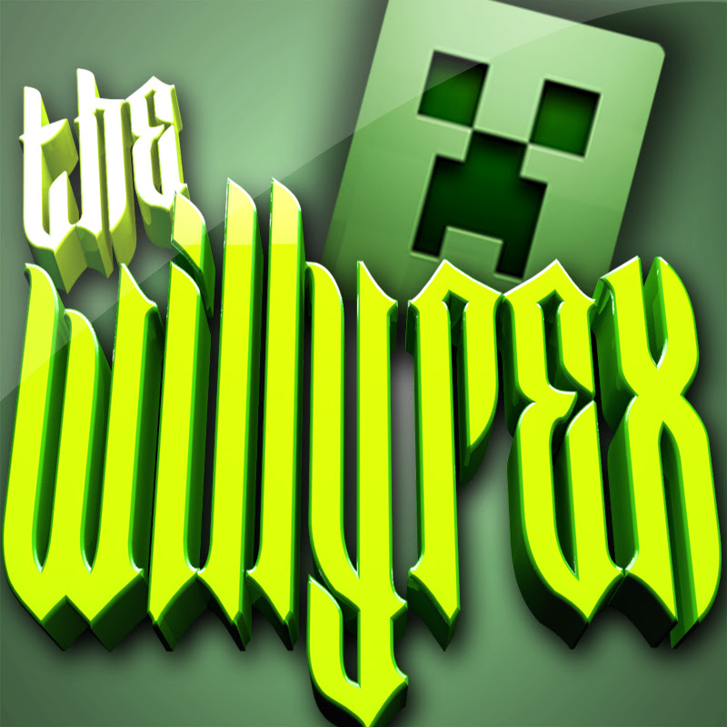 TheWillyRex logo