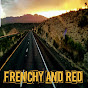 Trucking with Frenchy and Red