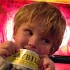 Iain Loves Theatre: Iain Armitage