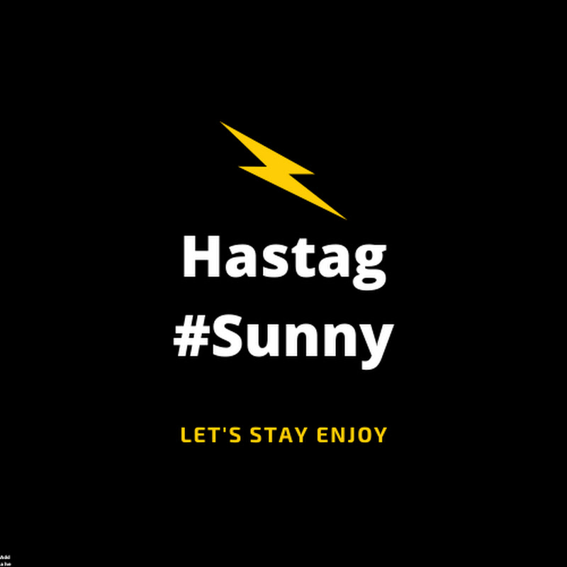 HASTAG #Sunny (hastag-sunny)