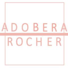 유튜버 Adoberarocher아도베라로쉐의 유튜브 채널