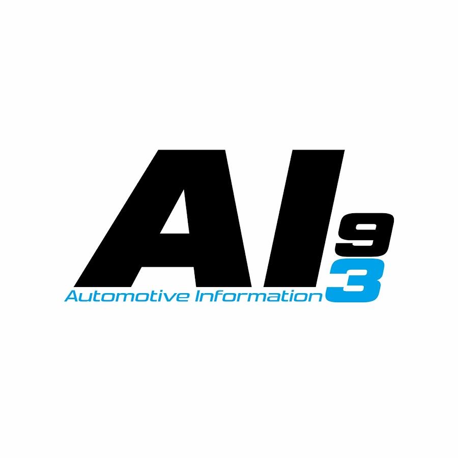 Automotive Information 93