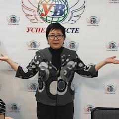 Maigul Kenzhetayeva
