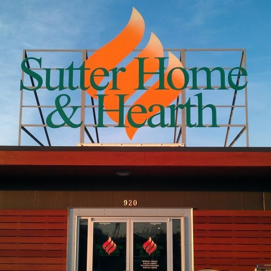 Sutter Home Hearth You