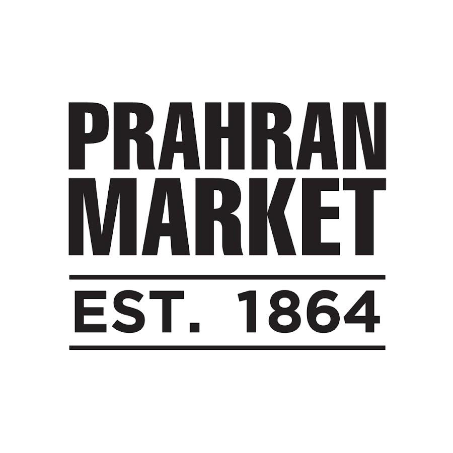 Prahran Market - YouTube