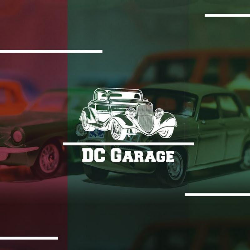 DC Garage (dc-garage)