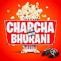 Charcha with bhurani