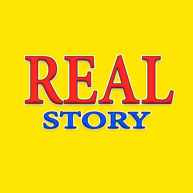 REAL STORYS