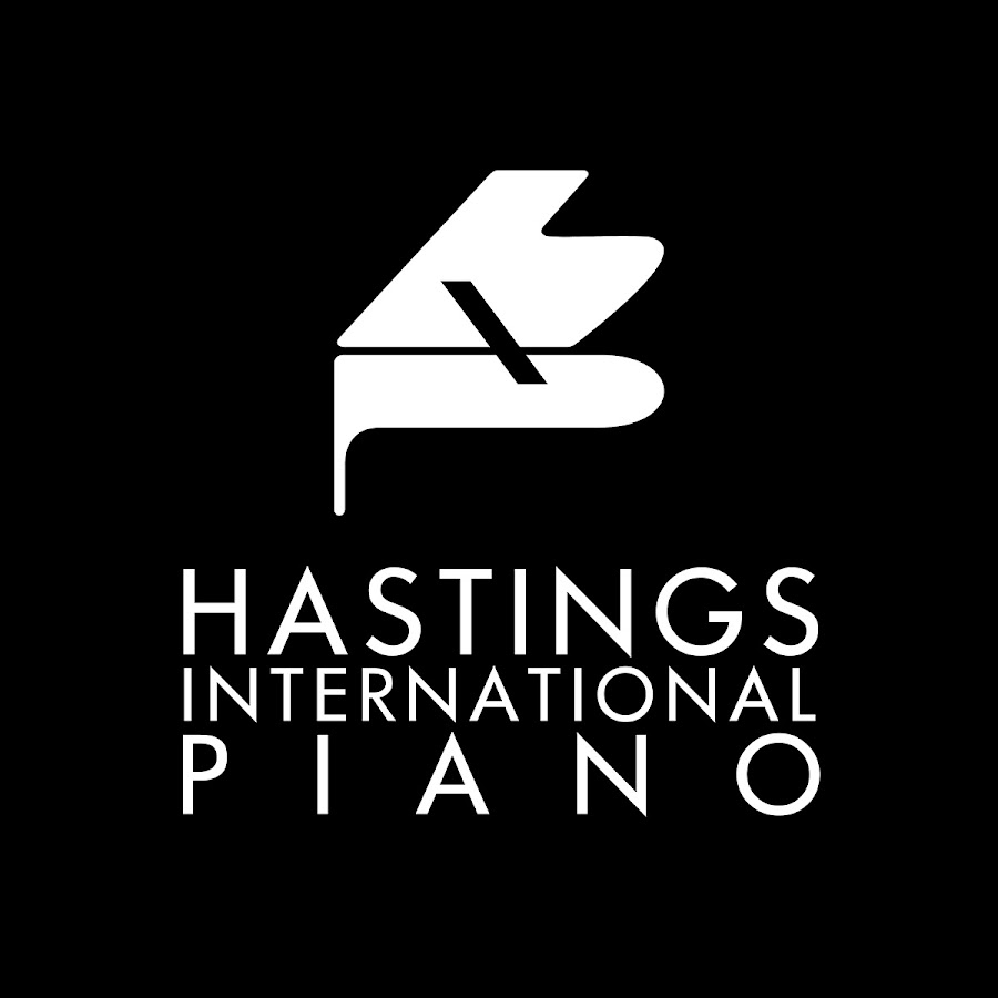 2015 Seattle International Piano Competition Winners: Hastings International Piano Concerto Competition