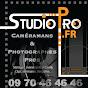 StudioPro : Reportage vidéo