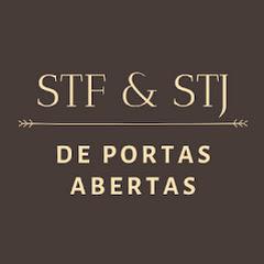 STF e STJ de Portas Abertas