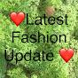 Latest Fashion Updates