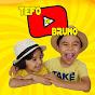 Las Aventuras de Tefo y Bruno