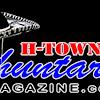 H-town Chuntaro Magazine