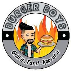 Burger Boys official