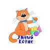 Умный Котик, интернет-магазин