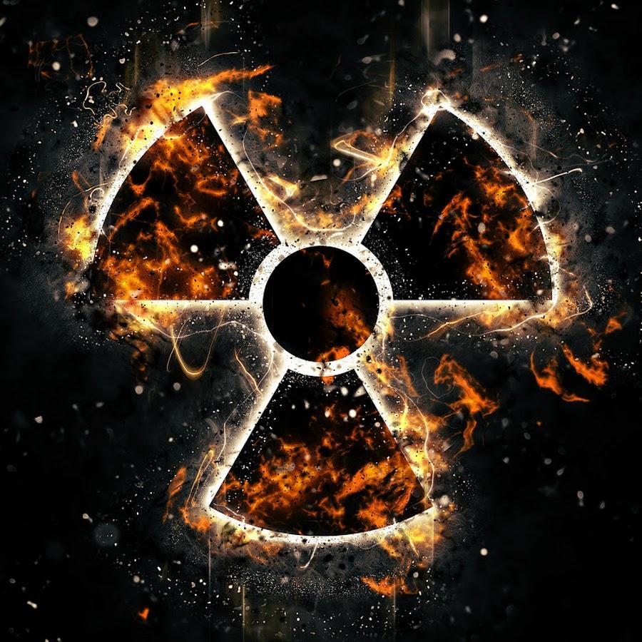 знак радиации фото картинка тут