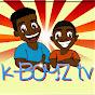 K-Boyz TV