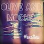 Olive and Mocha