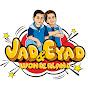 عجائب جاد وإياد - Jad & Eyad Wonderland