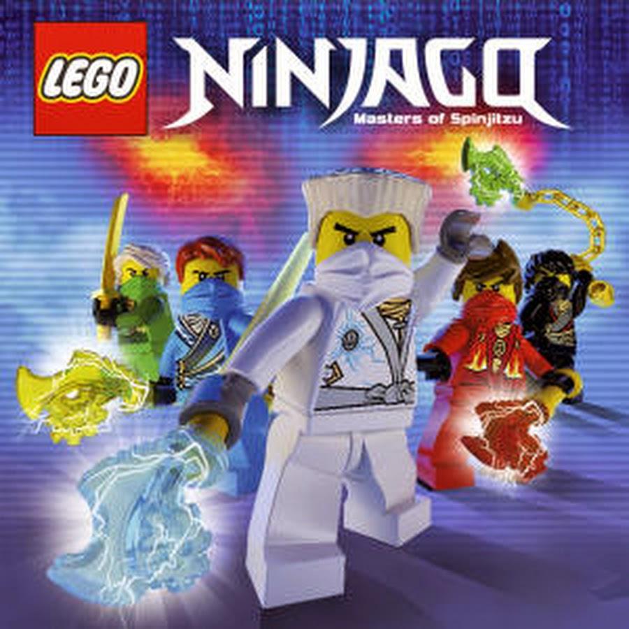 Ninjago Lego - YouTube