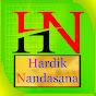 NANDASANA HARDIK