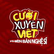 Xuyên Việt Cười
