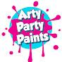 Arty Party Paints