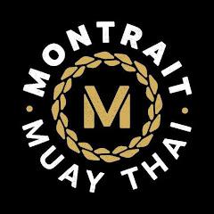 Montrait Muay Thai