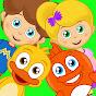 Canzoni per Bambini con Piccoli Amici