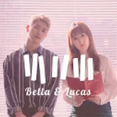유튜버 BELLA&LUCAS 벨라앤루카스의 유튜브 채널