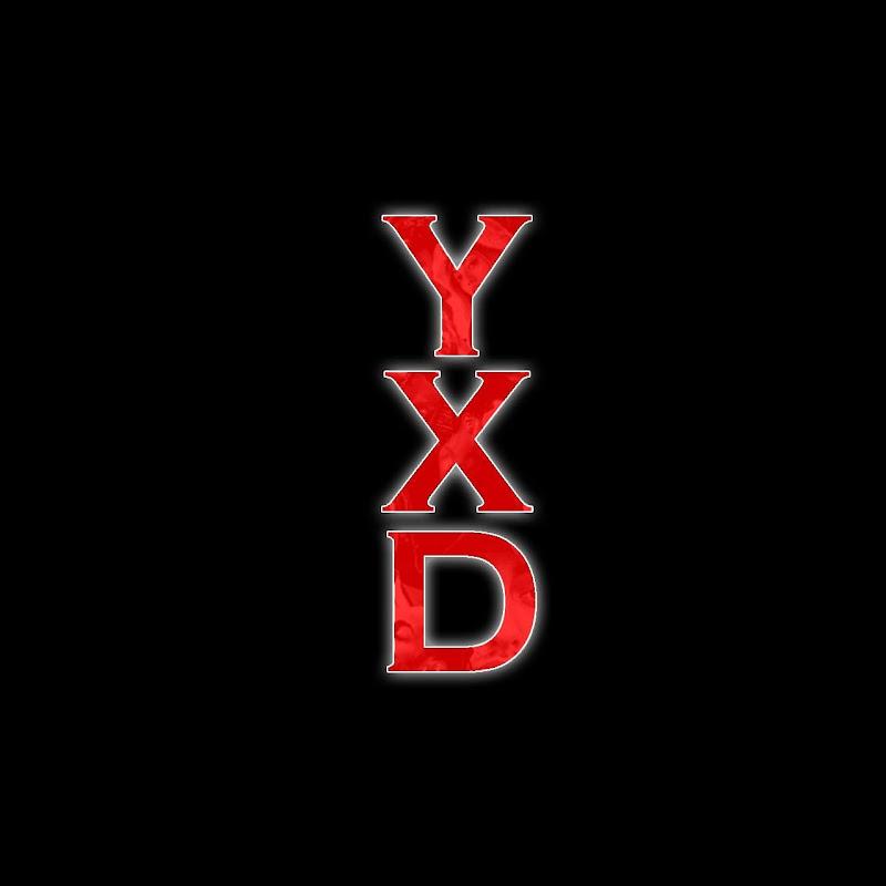 YXDDARK clip