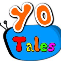 Yo Tales