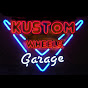 KustomWheels Garage
