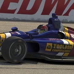 Victor Del Porto Racer