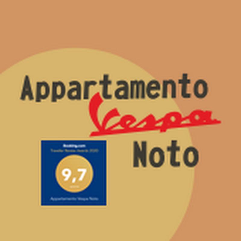 Appartamento Vespa Noto