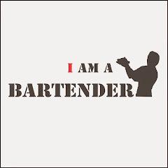 유튜버 I am a bartender의 유튜브 채널