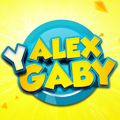 Alex y Gaby