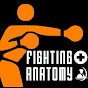 Fighting Anatomy