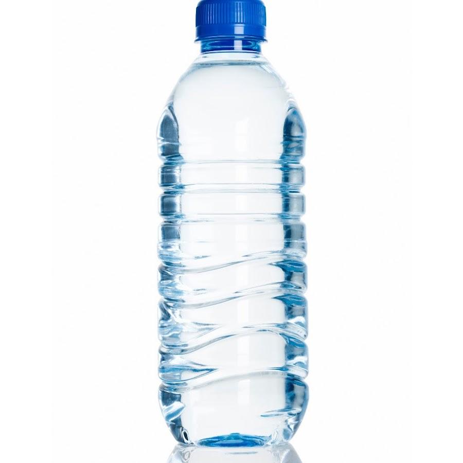 Картинки вода в бутылке