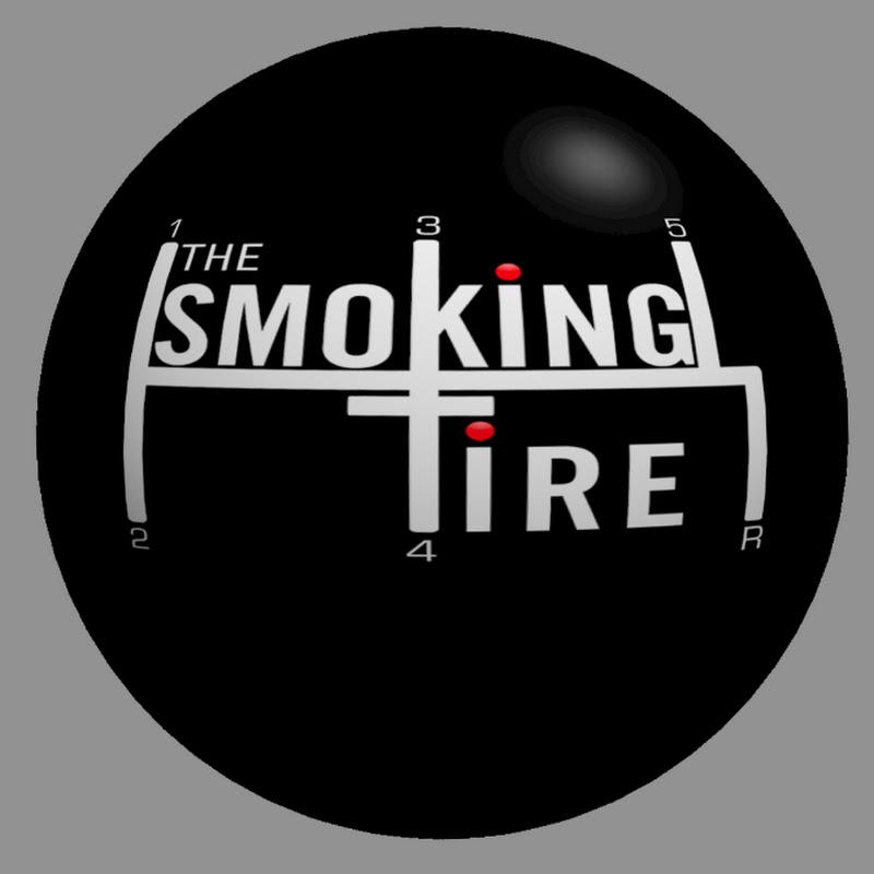 Thesmokingtire