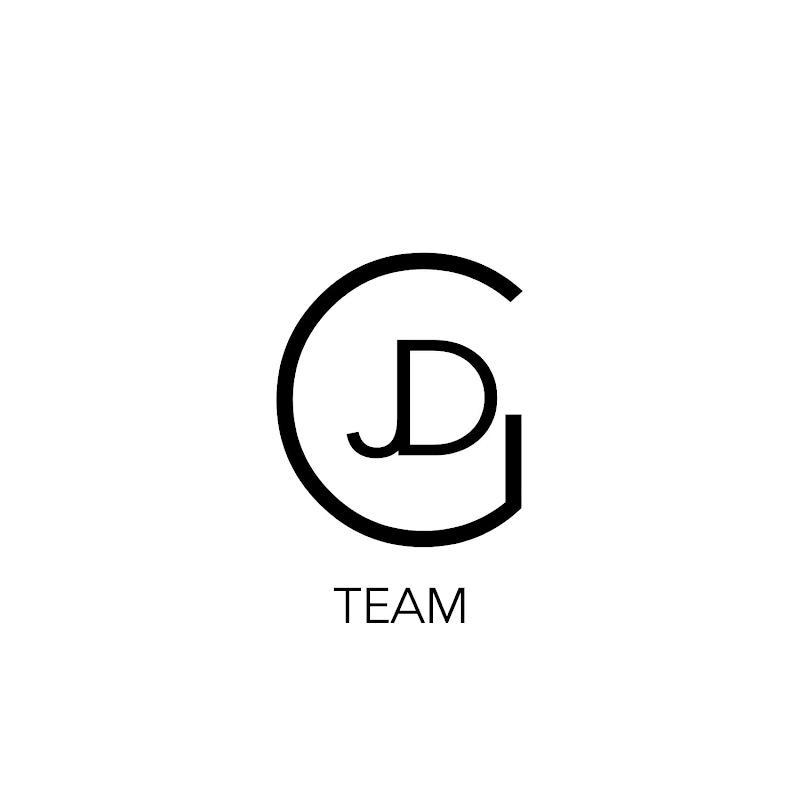 Logo for J-D[G] team