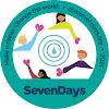 SevenDays Make a Ripple, Change the World