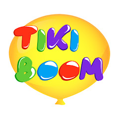 TiKi BooM TV - English Nursery Rhymes & Kids Songs