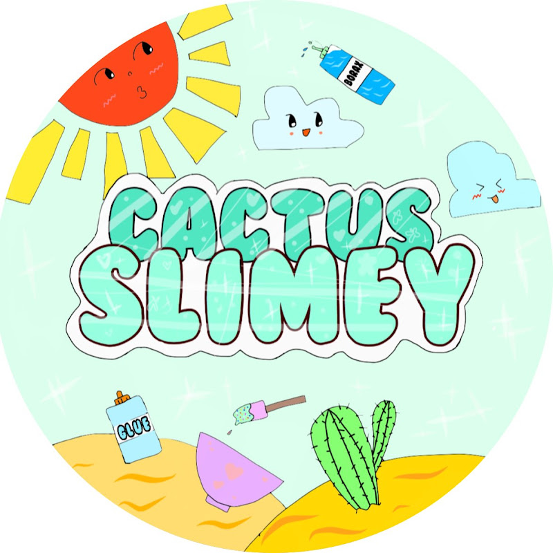CACTUS SLIMEY
