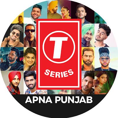 T Series Apna Punjab Canada Vlip Lv