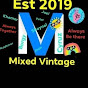 MIXED VINTAGE - Youtube