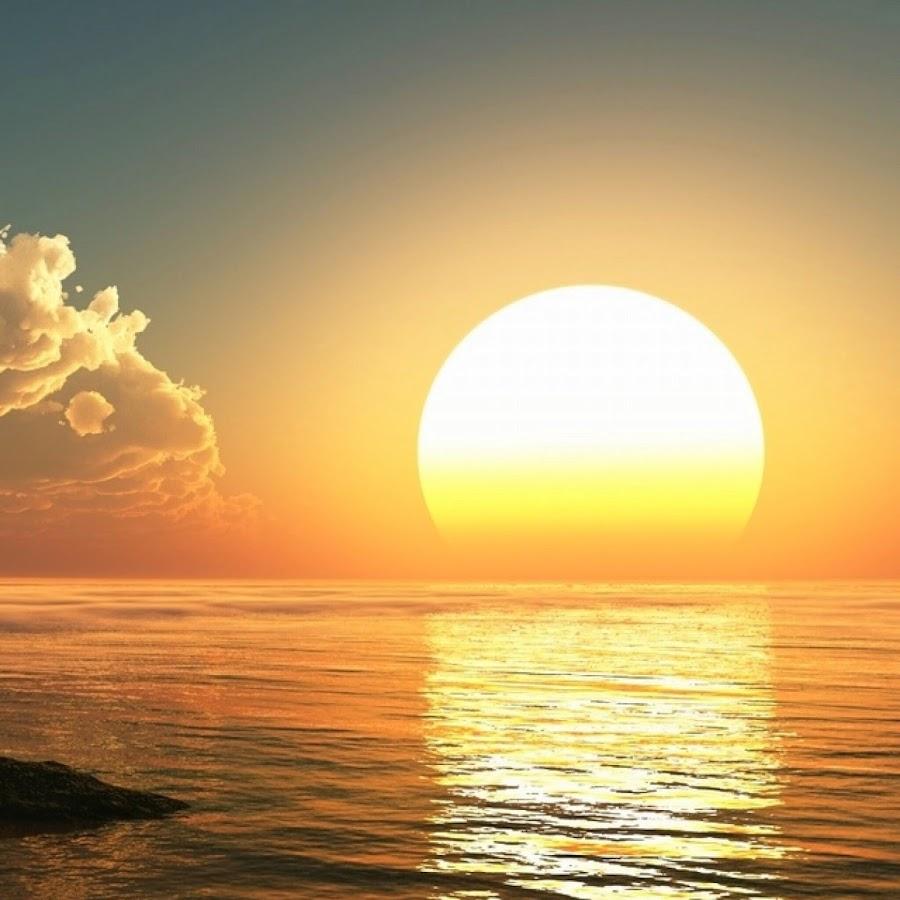 Солнце картинки красивые гифки