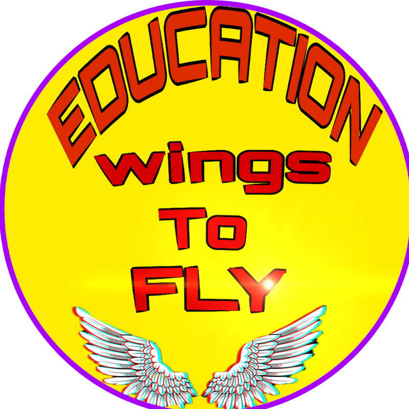 EDUCATION wings to fly